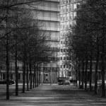 Berlin Potsdamer Platz — Stock Photo #57837249