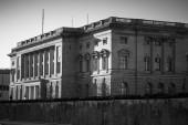 Bundesrat berlín — Stock fotografie