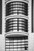 современное здание — Стоковое фото