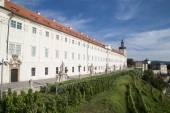 Former Jesuit College in Kutna Hora — Stockfoto
