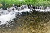 Fluss — Stockfoto