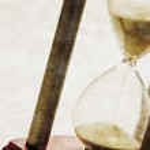 Hourglass — Stok fotoğraf #77810864