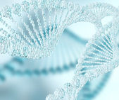 DNA Helix — Stock Photo