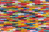 Felt Fabric — Stock Photo