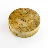 Деревянная разделочная доска — Стоковое фото