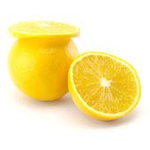 Oranje vruchten — Stockfoto