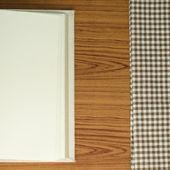 Notebook with kichen towel — Foto de Stock