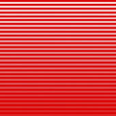 Red street line abstract background — 图库照片