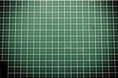 Cutting mat — Stock Photo