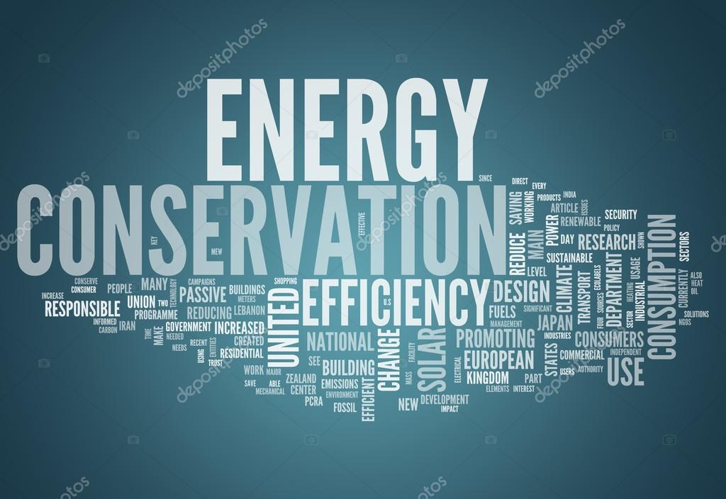 best essay on conservation of energy