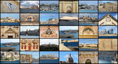 Discover Malta - Impressions — Stock Photo