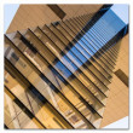 Diagonal - Contemporary Architecture — Stock Photo #69543205