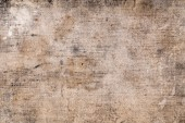 Old distressed textile surface background — Stock Photo