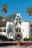 San DIego State University — Stock Photo