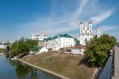 Vitebsk downtown — Stock Photo