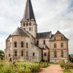 ������, ������: Saint Georges de Boscherville Abbey