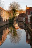 Historic Bruges — Stock Photo