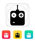 Remote control icon. — Stock Vector