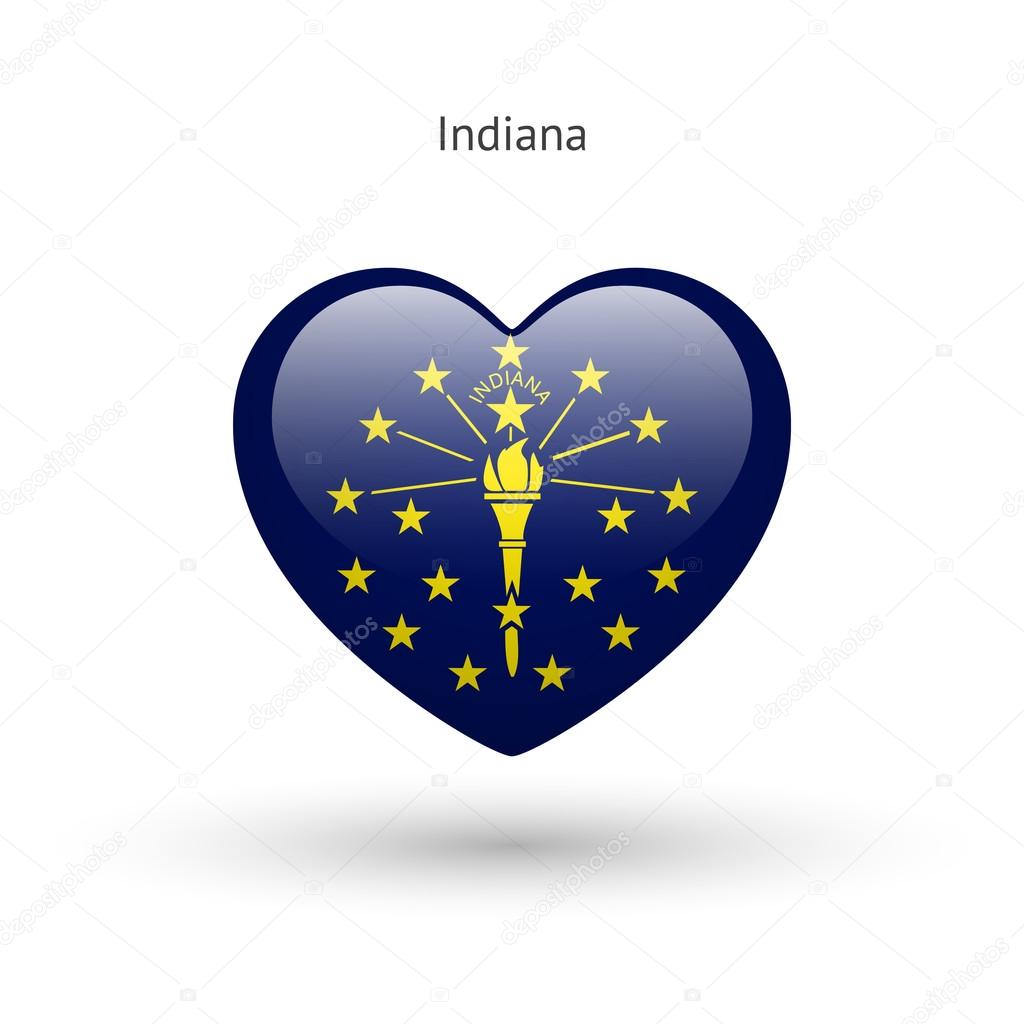 The Indiana State Symbols