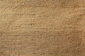 Texture of sack. Burlap background  texture — Stock Photo