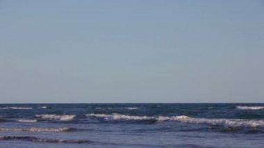 Ocean sea water — Stock Video