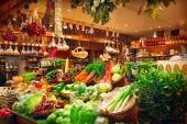 Vegetables — Stockfoto