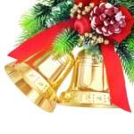 campanas de Navidad — Foto de Stock   #56426115