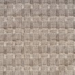 Gray checkered fabric — Stock Photo #62513981