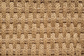 Stranded straw texture — Stock Photo