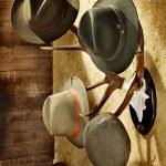 ������, ������: Hunting hats
