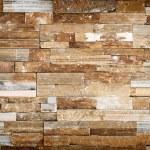 Stone bricks wall — Stock Photo #72740687