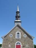 Church Steeple — Stock Photo