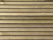 Wood Slats — Stock Photo