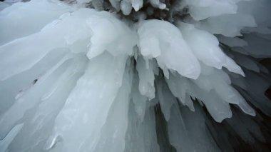 Grotte de glace — Vidéo