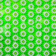 Wallpaper Flower, Loopable Motion Background, soft motion seamless pattern flower — Stock Video #74213019