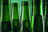 ビール瓶 — ストック写真