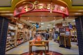Disney store In Tokyo, Japan — Stock Photo