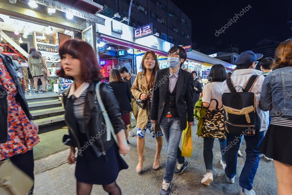 Точное время в Сеуле, Seoul, Южная Корея Сколько