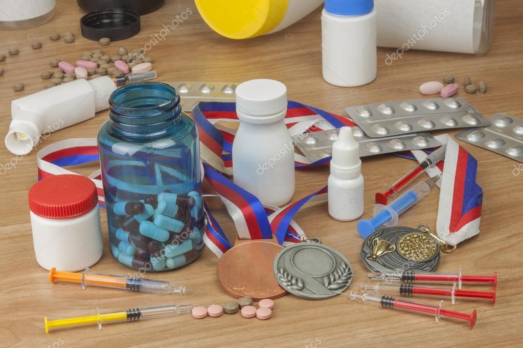 Как сделать в домашних условиях допинг или
