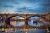 Prague cityscape — Stock Photo