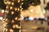 Christmas atmosphere background — Zdjęcie stockowe