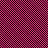 Seamless Vector Pink Black Diagonal Strips Pattern Background — Stock Vector