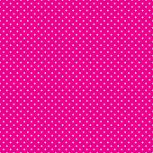Seamless vector polka dots for pattern background, wallpaper, texture, web, blog, print or graphic design. — Stock Vector