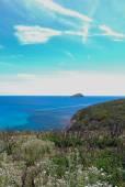 Sant'Antioco, Sardinia — 图库照片