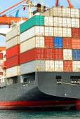 Containers — Foto de Stock