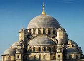 Yeni Camii (New Mosque) — Stock Photo