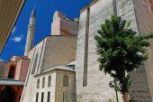 Basilica di santa sofia — Foto Stock