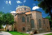 Basilica di santa irene — Foto Stock