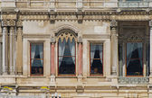 Ciragan palace — Foto Stock