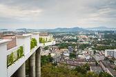 View from rang hill, Phuket, Thailand — Stock Photo